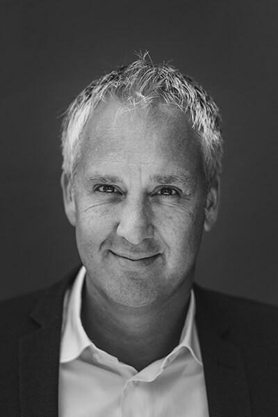 Erik Lagendijk